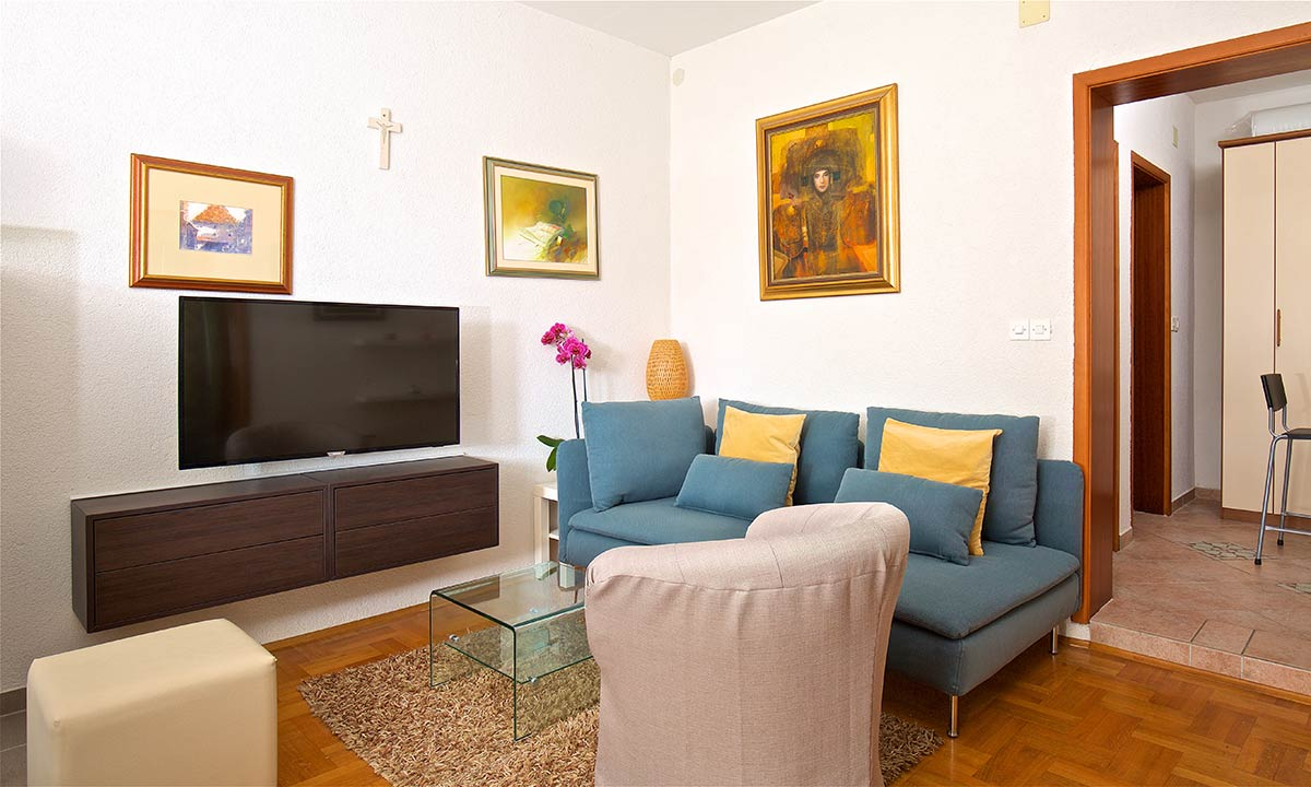 Kalina Apartment 1 Croatia