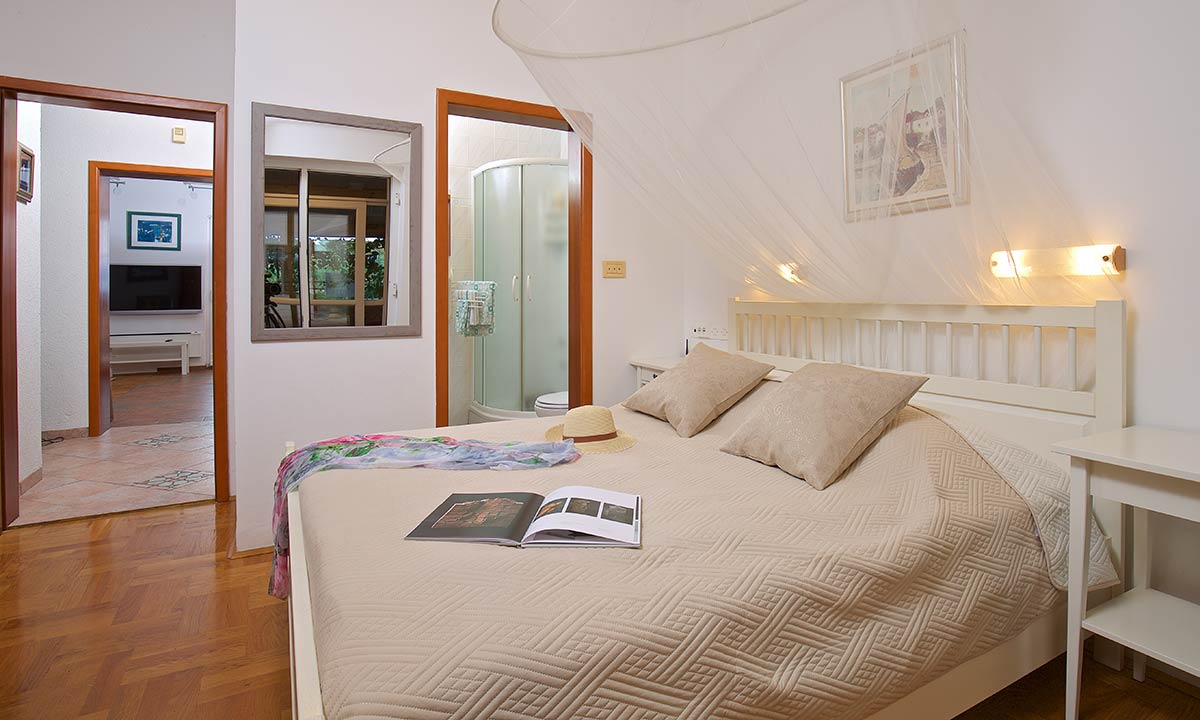 Kalina Studio Appartement 4